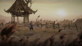 Ролевой боевик Eastern Exorcist вышел в ранний доступ Steam