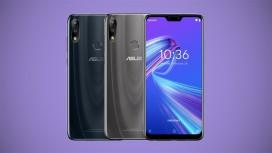 Смартфон ASUS ZenFone Max Pro (M2) представлен в России