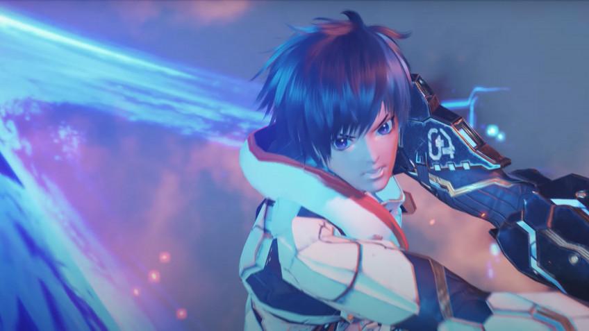 Phantasy Star Online 2: New Genesis — не дополнение, а новая игра