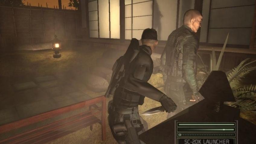 Splinter Cell снова в России
