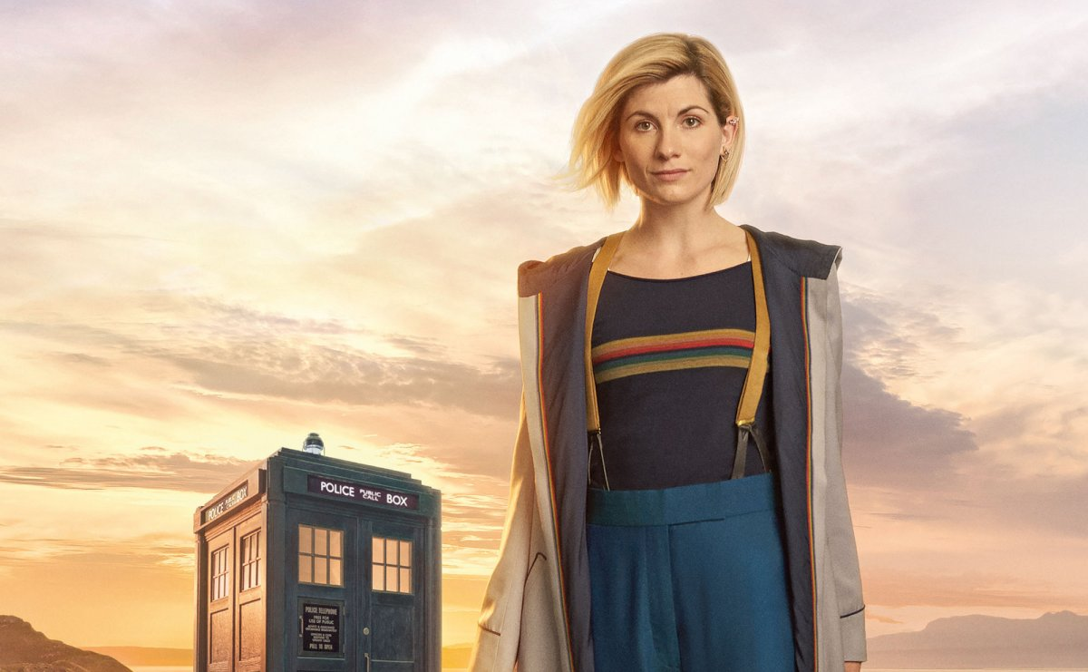 Джоди Уиттакер останется как минимум ещё на один сезон «Доктора Кто»