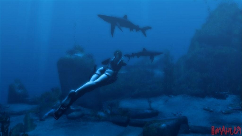 Eidos утаивает оценки Tomb Raider