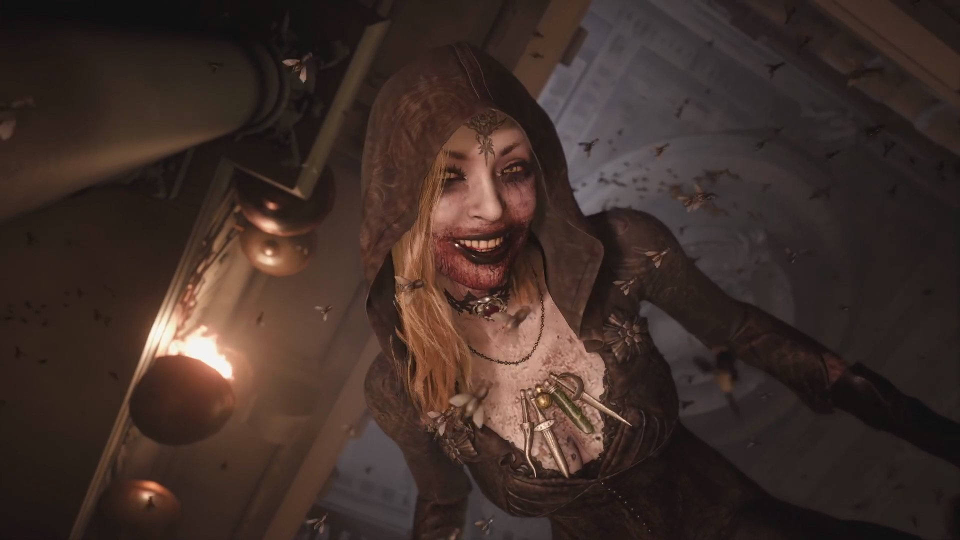 Шоу по Resident Evil Village: дата выхода, демо для PS5, трейлер, геймплей