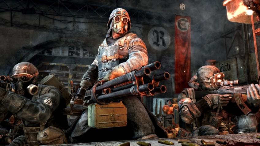В Epic Games Store бесплатно отдают Everything и Metro 2033 Redux