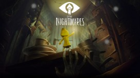 Little Nightmares получит Complete Edition