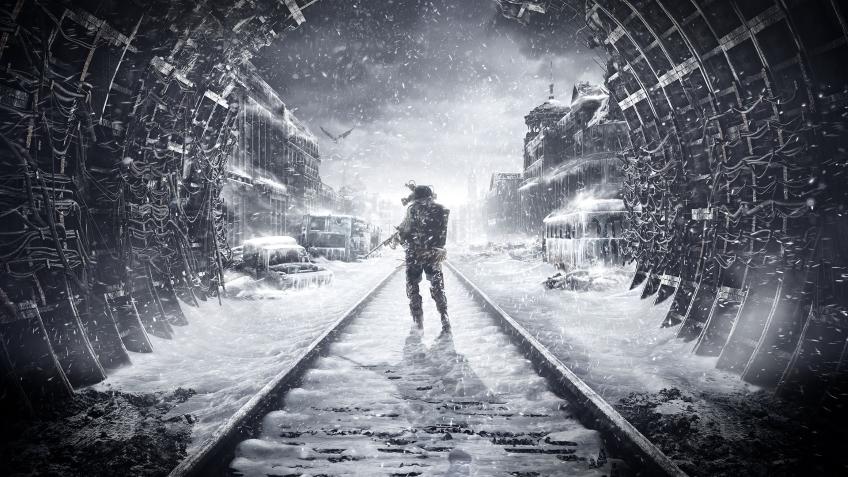Издатель Metro: Exodus не боится конкуренции с другими релизами этой зимы