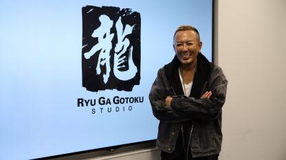 Создатель серии Yakuza Тосихиро Нагоси покинул SEGA