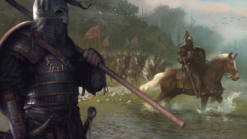 Энтузиаст ухудшил графику Kingdom Come: Deliverance ради запуска на старом железе