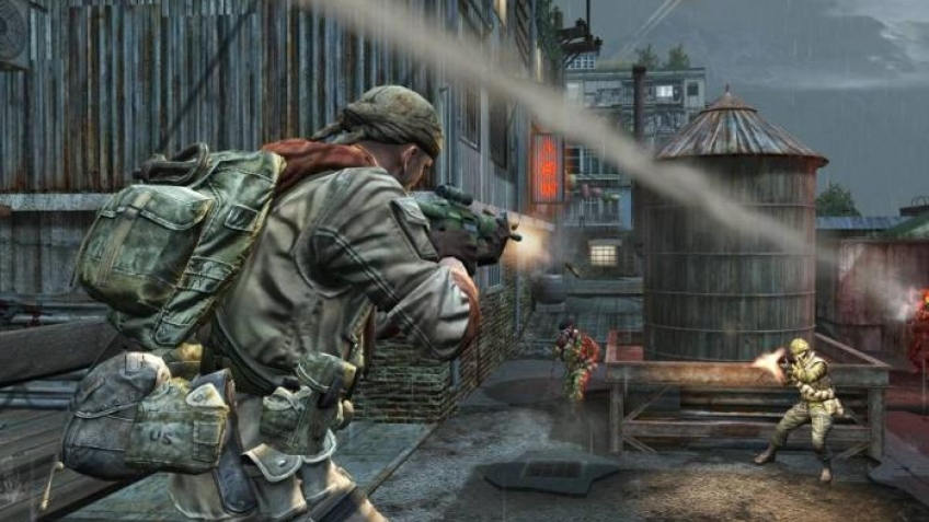 Call of Duty не умрет, как Guitar Hero