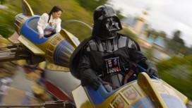 Присутствие «Звездных войн» в Диснейлендах будет значительно расширено