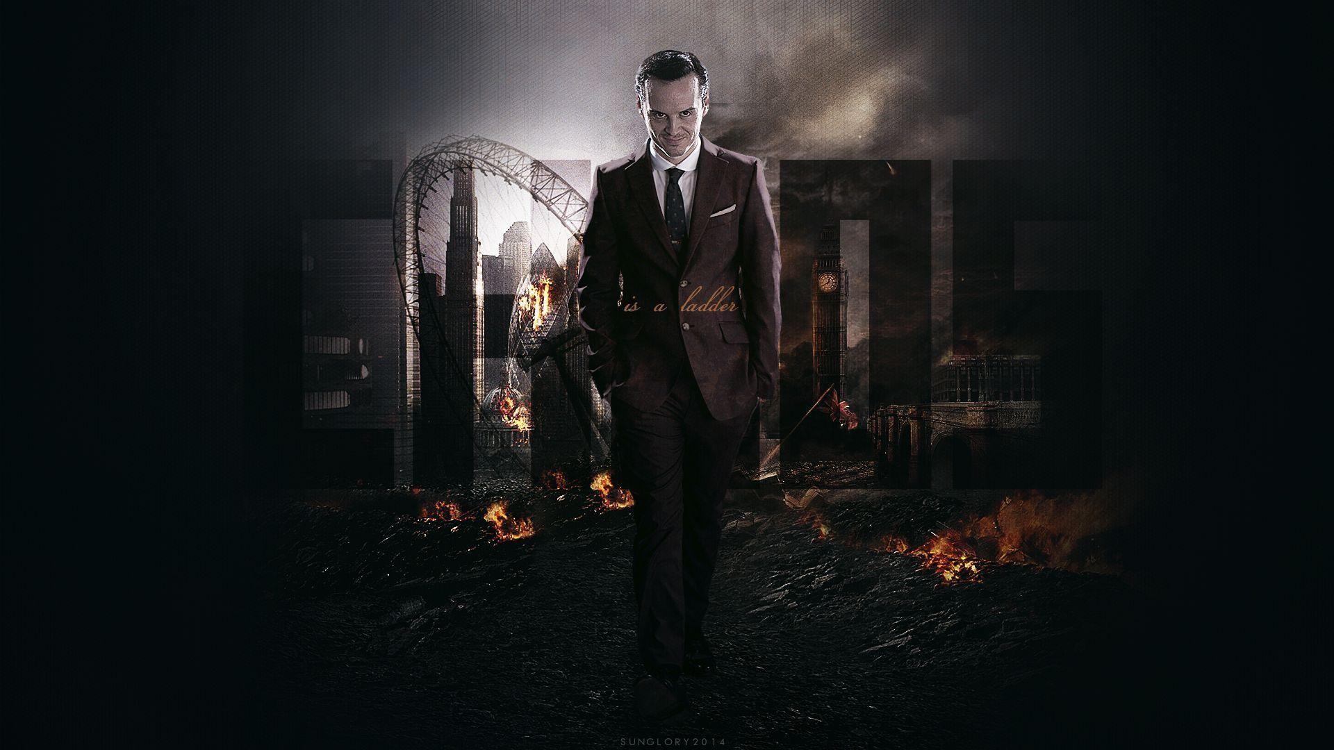 Miss me? Звезда «Шерлока» и «Чёрного зеркала» сыграет талантливого мистера Рипли