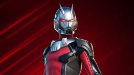 В Fortnite добавили экипировку Человека-муравья