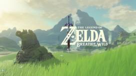 Авторы The Legend of Zelda: Breath of the Wild показали оружие Линка