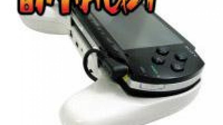 PSP-шный кард-ридер