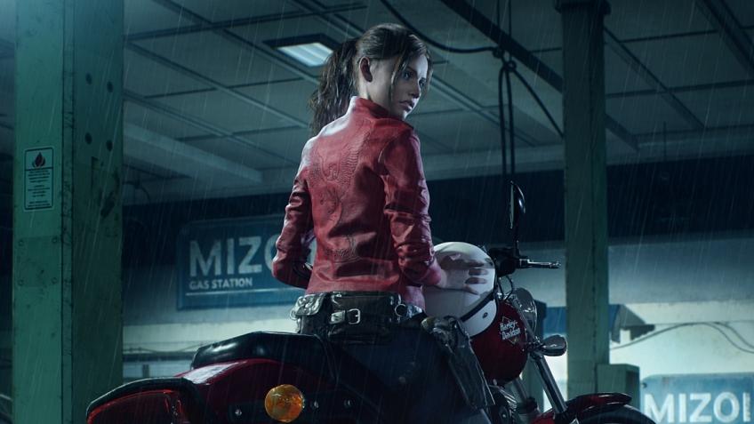 Нет, ремейк Resident Evil2 не будет поддерживать VR