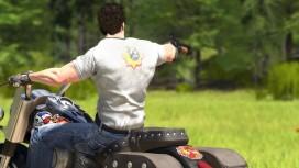 Появилось видео игрового процесса Serious Sam4