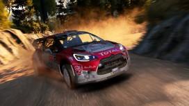 Анонсирована шестая часть раллийной гоночной серии WRC