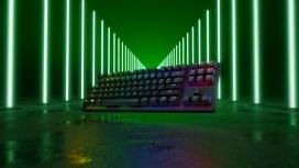 Представлена Razer Huntsman Tournament Edition (TE) — клавиатура с линейными оптическими переключателями
