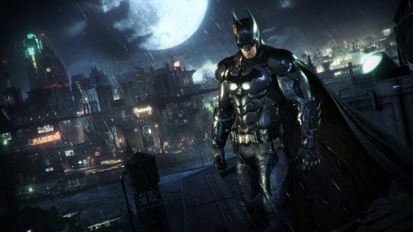 EGS-версия Batman: Arkham Knight вышла без антипиратской защиты Denuvo
