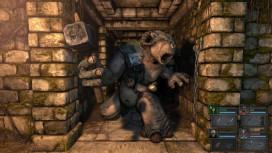 Legend of Grimrock выпустят на iOS