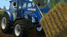 Консольный Farming Simulator15 обзаведется кооперативным режимом