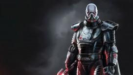 В декабре выйдет DLC для Star Wars: The Old Republic