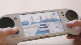 Портативная консоль Smach Z тянет GTA V и Firewatch