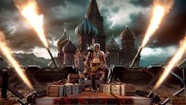 Rainbow Six Siege улучшат для PS5 и Xbox Series уже1 декабря — детали некстген-версий