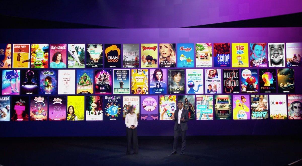 За первый месяц на HBO Max подписалось чуть больше 4 млн пользователей