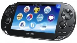 Sony сокращает производство консоли PS Vita