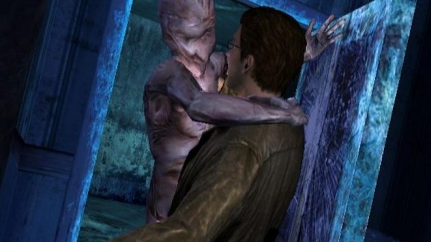 Silent Hill не спешит в Европу