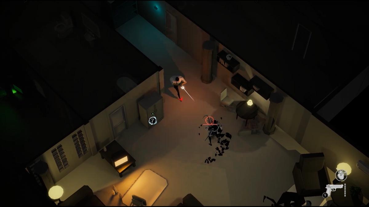 Анонсирована игра Skyhill: Black Mist