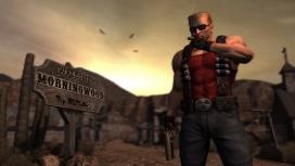 В сети появились геймплейные ролики отменённой версии Duke Nukem Forever 2001 года