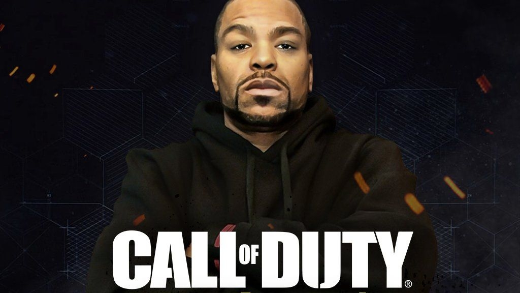 Method Man и Крейг Фэйрбрасс стали комментаторами в Call of Duty: Infinite Warfare