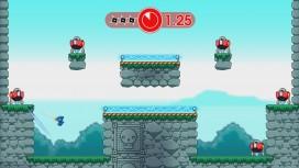 Игроки смогут снизить цену платформера 10 Second Ninja X, поиграв в демоверсию