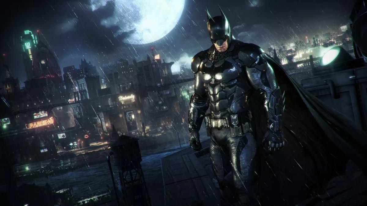 «Мы вас ожидали»: появился новый тизер игры про Бэтмена от WB Montreal