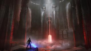 Что ещё рассказали журналисты Game Informer о Star Wars Jedi: Fallen Order