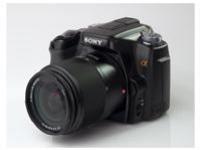 Следующая DSLR-камера Sony с12 Мпикс