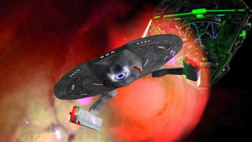 Star Fleet Command III расширяется