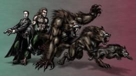 Werewolf: The Apocalypse привезут на Е3