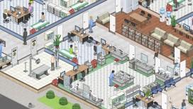 В Project Hospital мы сможем построить больницу своей мечты