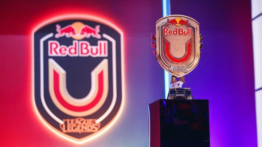 Финал турнира «Red Bull Университеты League of Legends» пройдёт9 декабря
