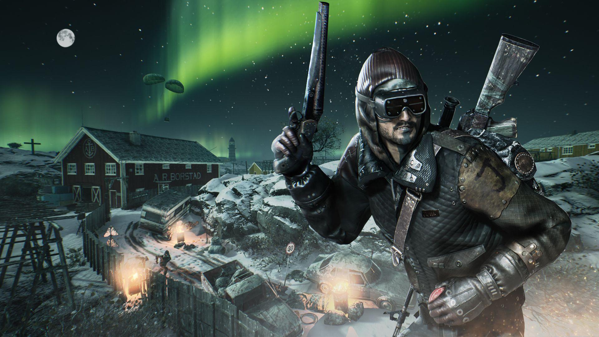 Мусорщики и Xbox Series: в Vigor стартовал шестой сезон