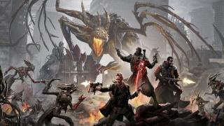 Создатели Remnant: From the Ashes рассказали о развитии игры