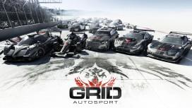 Grid Autosport до октября получит несколько дополнений