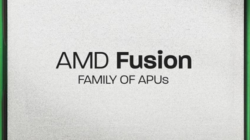 AMD начала поставки процессоров Llano