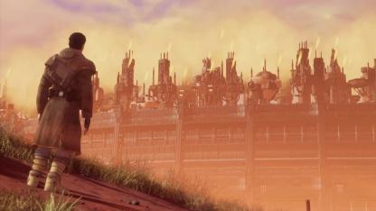 Приключение Beyond a Steel Sky доберётся до консолей в конце ноября