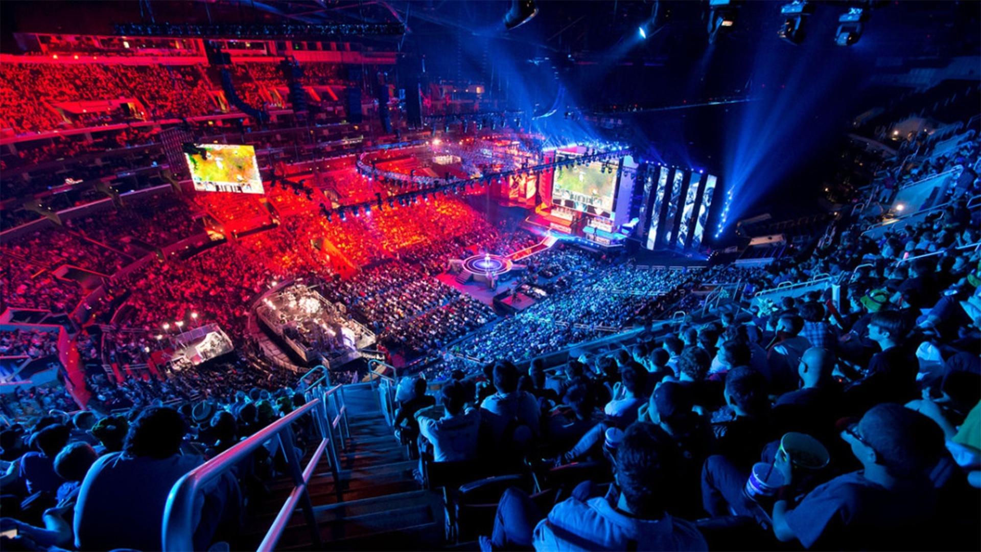 Intel и МОК проведут киберспортивный турнир в Токио