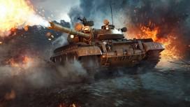 В War Thunder появится седьмой ранг бронетехники