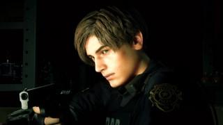 E3 2018: Sony показала ремейк Resident Evil2, и он чертовски хорош